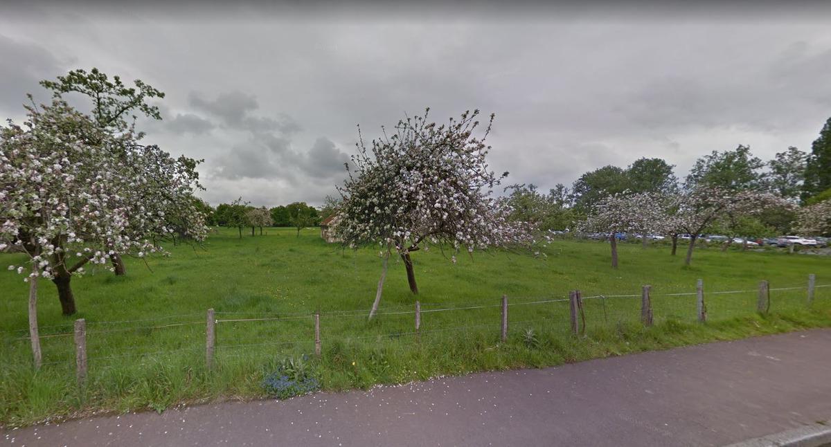 terrain en vente Saint-Hilaire-du-Harcouët