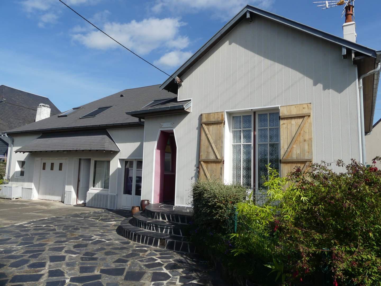 maison en vente Granville