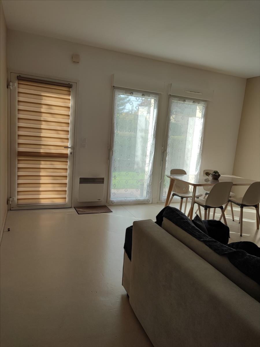 appartement en vente Bayeux Cedex
