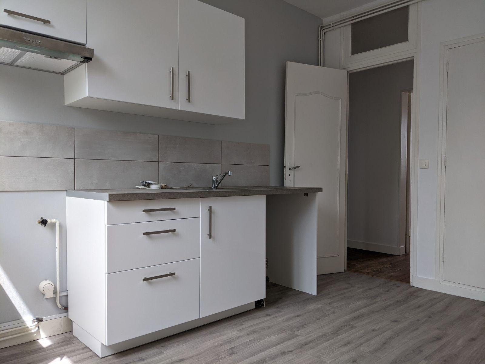 appartement en location Vire Cedex
