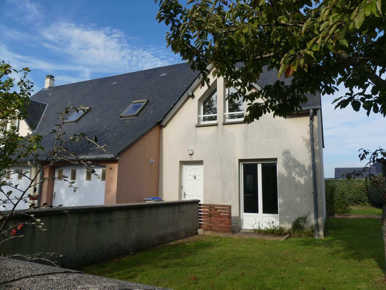 maison en vente Donville-les-Bains