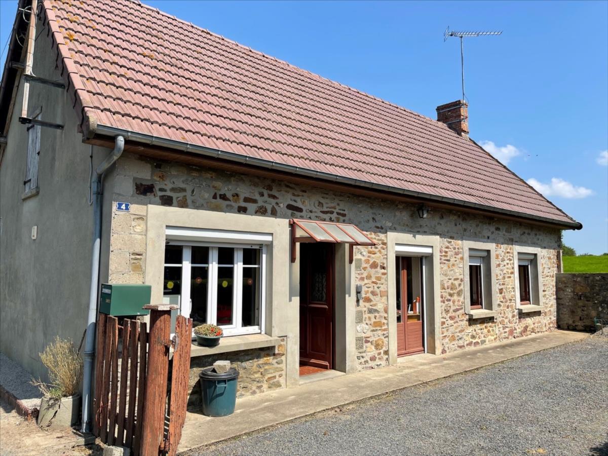 maison en vente Montpinchon