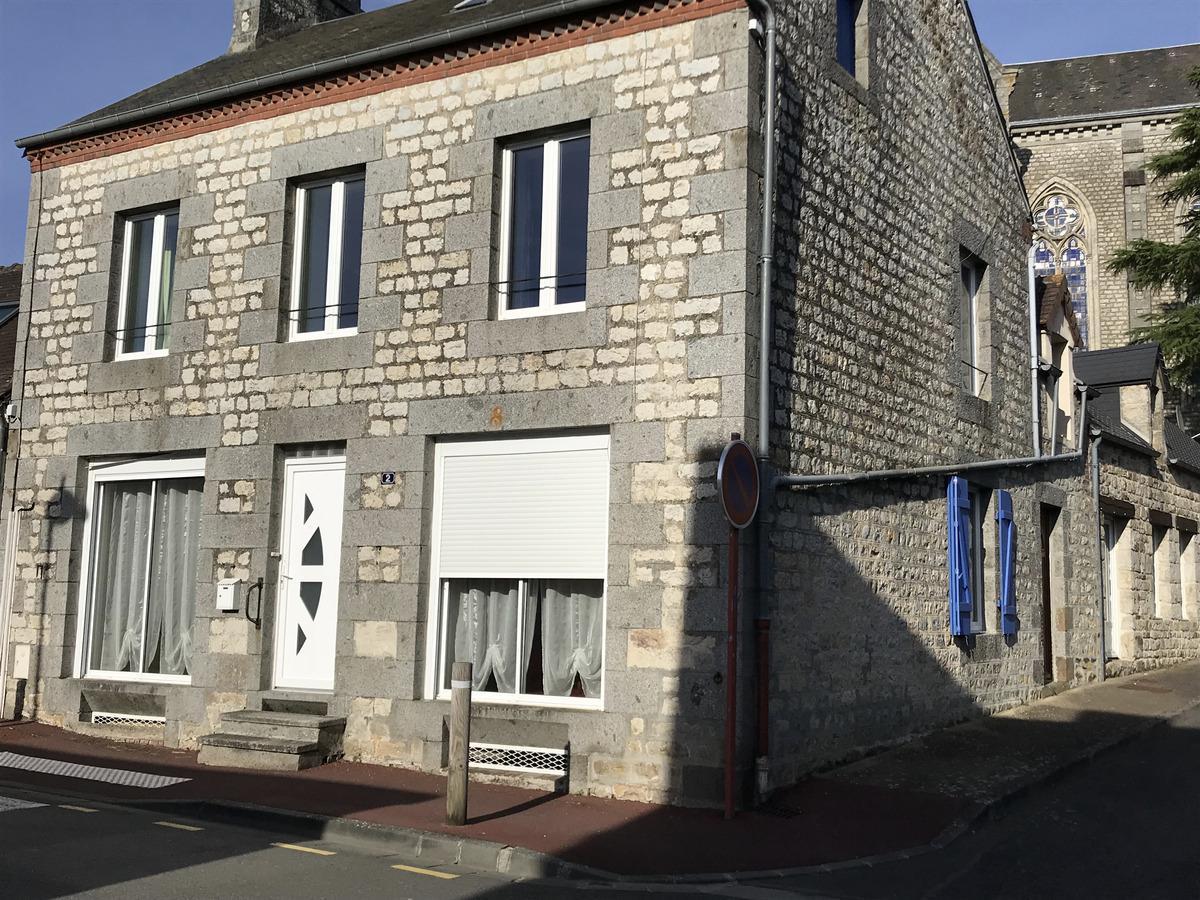 maison en vente Perrou