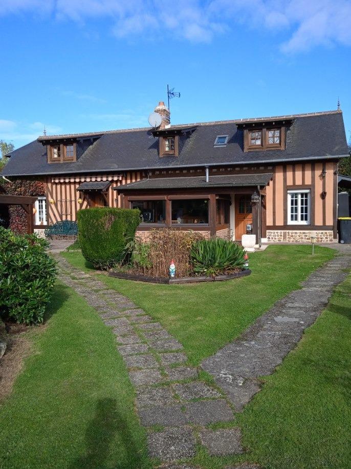 maison en vente Saint-Germain-la-Campagne