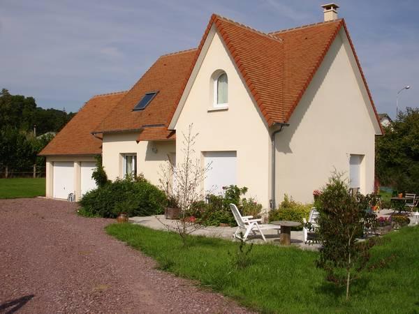 maison en vente Tourgéville