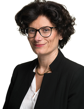 ARNOUX Christelle